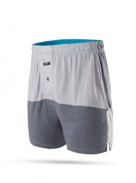 Mercato Nightridge Underwear Grey