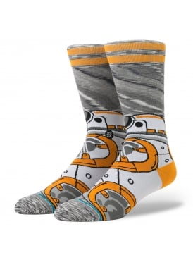 Stance Socks BB-8 Star Wars The Last Jedi