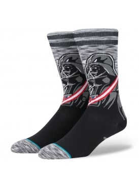 Stance Socks Darth Vader Dark Side Star Wars The Last Jedi