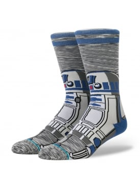 Stance Socks R2 Unit Star Wars The Last Jedi