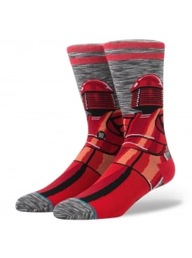 Stance Socks Red Guard Star Wars The Last Jedi