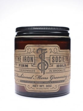 Old Fashioned Men's Grooming Pomade Firm Hold