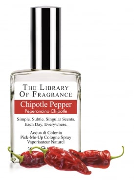 The Library of Fragrance Chipotle Pepper 30ml Cologne