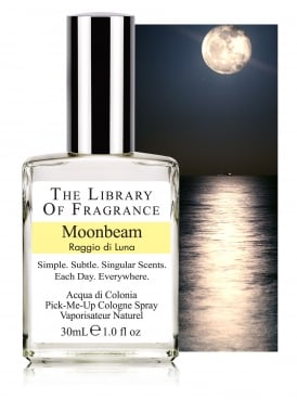 The Library of Fragrance Moonbeam 30ml Cologne