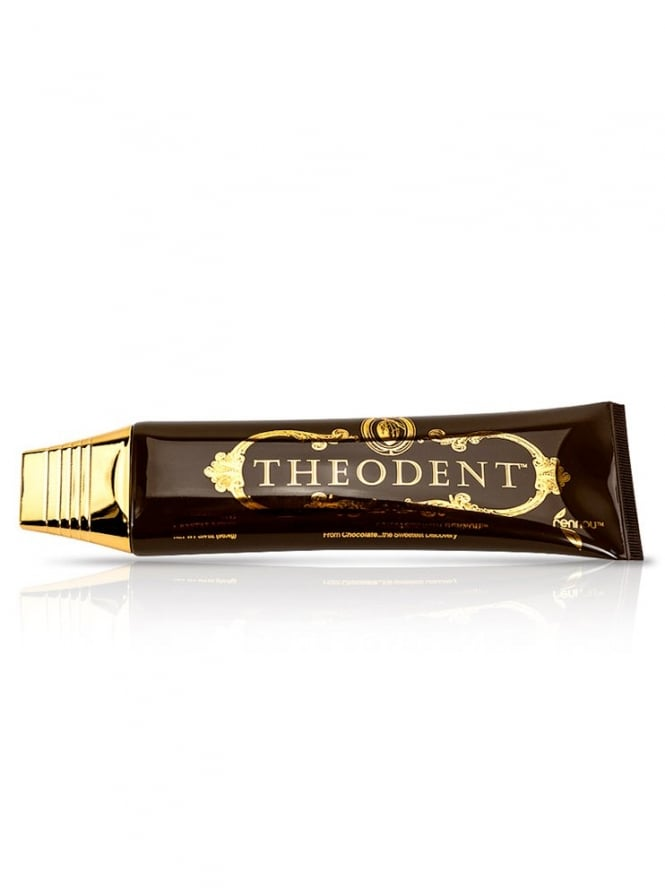 Theodent Classic Toothpaste Fluoride Free 96g