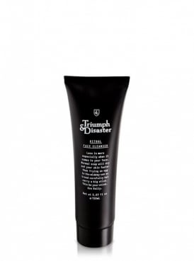 Triumph and Disaster Ritual Face Cleanser Tube 150ml