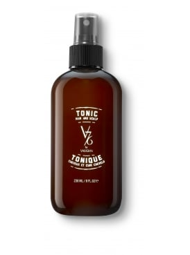 V76 By Vaughn Tonic Hair and Scalp 236ml