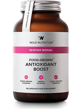 Wild Nutrition Antioxidant Boost